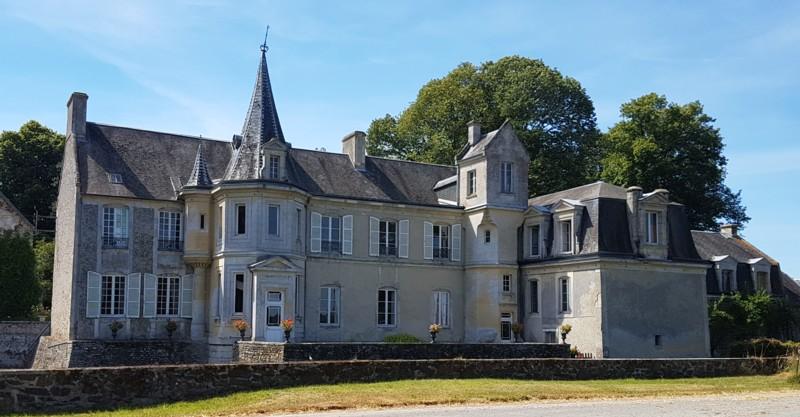 chateau parfouru